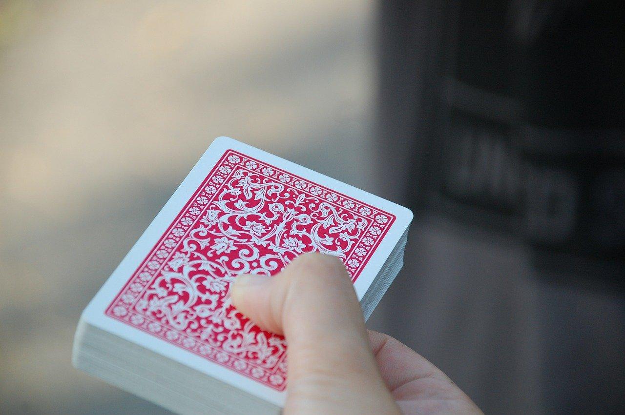 jeu de carte